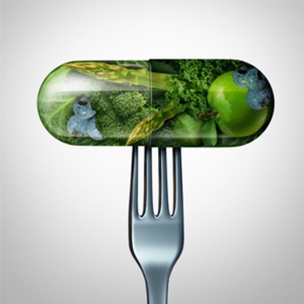 Рекомендуемые уровни потребления пищевых и биологических веществ
