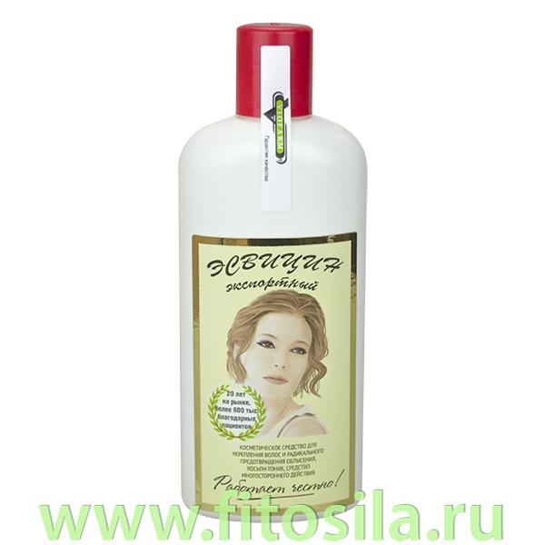 Эсвицин лосьон-тоник для укрепления волос, предотвращения облысения, средство многостороннего действия, 250 мл,